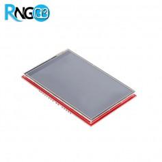 شیلد نمایشگر TFT LCD رنگی و تاچ 3.5 اینچ مخصوص آردوینو