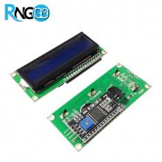 ماژول LCD 16*2 & I2C