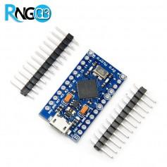 برد آردوینو پرو میکرو Arduino Pro Micro