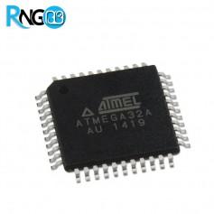 میکروکنترلر ATmega32A SMD