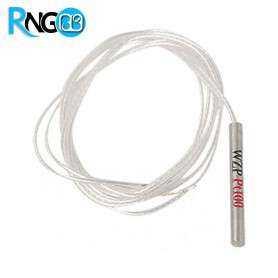 سنسور اندازه گیری دمای مقاومتی PT100 کابلی