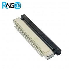 کانکتور FPC 0.5mm 40Pin TOP