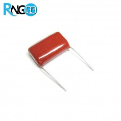 خازن پلی استر 330nF / 400v