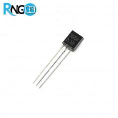 ترانزیستور منفی BC547 (بسته 10 تایی)