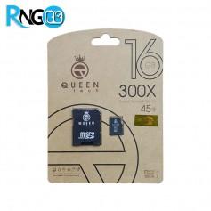 کارت حافظه microSD 8GB کلاس 10 مرغوب گارانتی مادام العمر