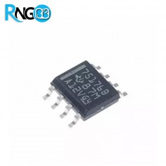 تراشه SN75176BD سریال RS-485/RS-422 اورجینال SMD