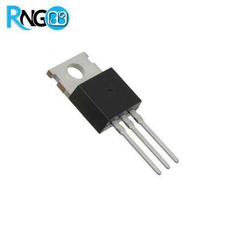ترانزیستور قدرت منفی ST13009 / MJE13009 اورجینال ST