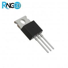 ترانزیستور منفی قدرت ST13005 اورجینال پکیج TO-220