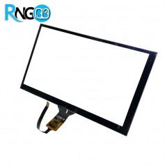تاچ اسکرین خازنی 7 اینچ با درایور GT911 فلت وسط