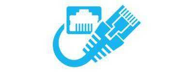 انواع سوکت شبکه و تلفن