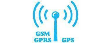 آنتن های GSM/GPRS/GPS
